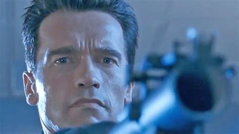Terminator 2: Judgment Day 3D   official trailer (2017