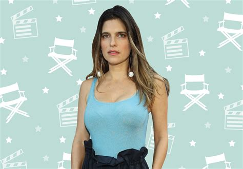 Lake Bell talks to us about directing her new movie