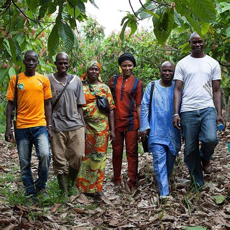 Sustainability in action | Barry Callebaut