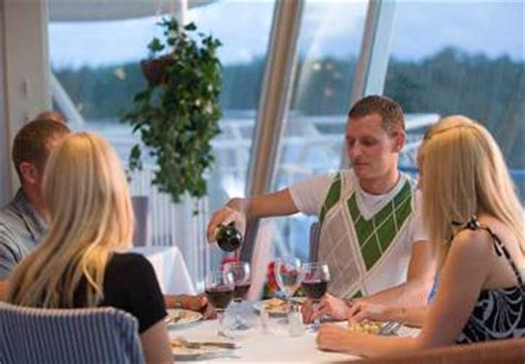Tallink Silja Silja Festival ferry review and ship guide