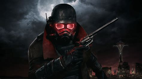 Fallout New Vegas Game Wallpapers | HD Wallpapers | ID #8823