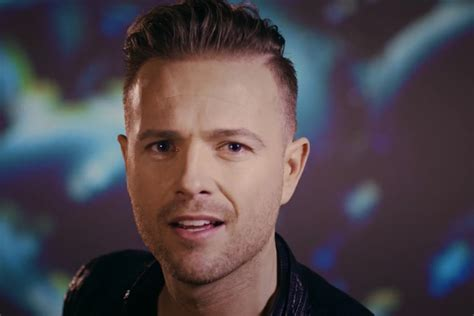 Nicky Byrne will sing Sunlight for Ireland at Eurovision 2016