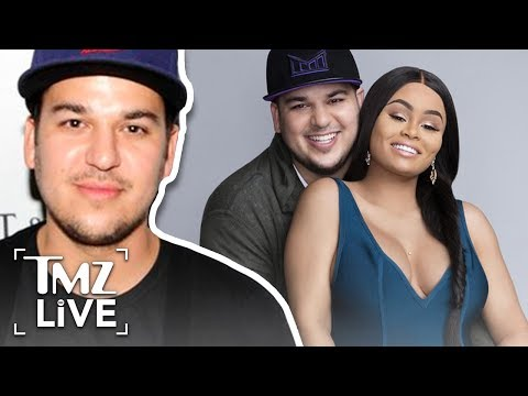 Blac Chyna Sex Tape Shocks Twitter, Inspires Load of Rob