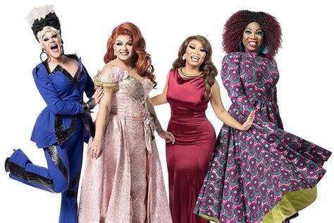 TLC's 'Drag Me Down the Aisle' Gives 'Drag Race' Queens