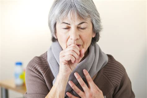 Chronic Cough: Causes and Cures - Whitaker Wellness Institute
