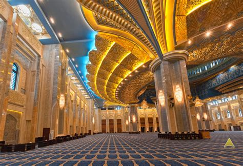 Top 10 most beautiful places in Kuwait