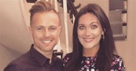 Nicky Byrne and Georgina Ahern step out for Christmas date