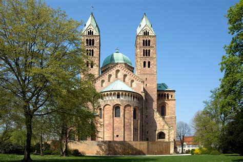 Speyer Cathedral - Wikipedia
