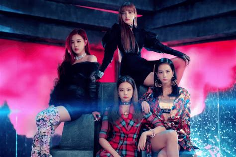 'Square Up' Is Proof: It's Time to Join the BLACKPINK
