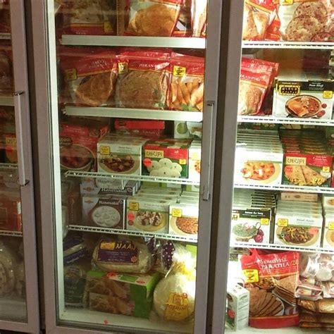 Zaiqa Indian Food & Grocery - Specialty Grocery Store