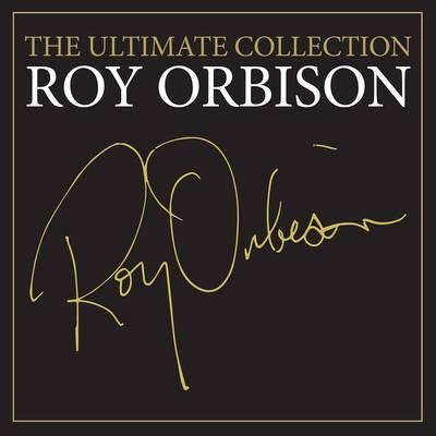The Ultimate Collection CD · Roy Orbison Online Store