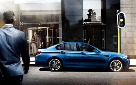 New F10 BMW M5 High Resolution Wallpapers - ForceGT