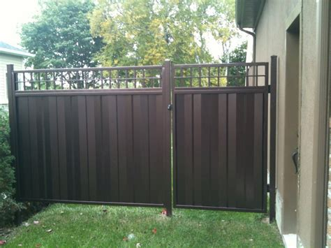 Residential Ornamental Fences and Products - Clôtures