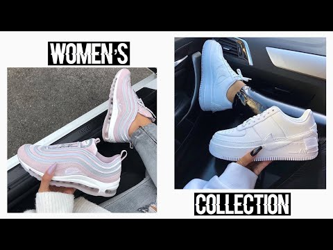 Buy These New Nike Sneakers – Waterfront Property