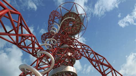 The Slide at the ArcelorMittal Orbit - Special Event