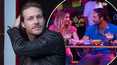 Who Is Luke Bracey From Netflix's Holidate? 10 Facts And