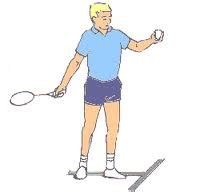 Sports by notsocoolteam: Introduction to Badminton