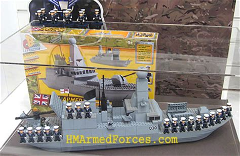 Micro Figures – HM Armed Forces
