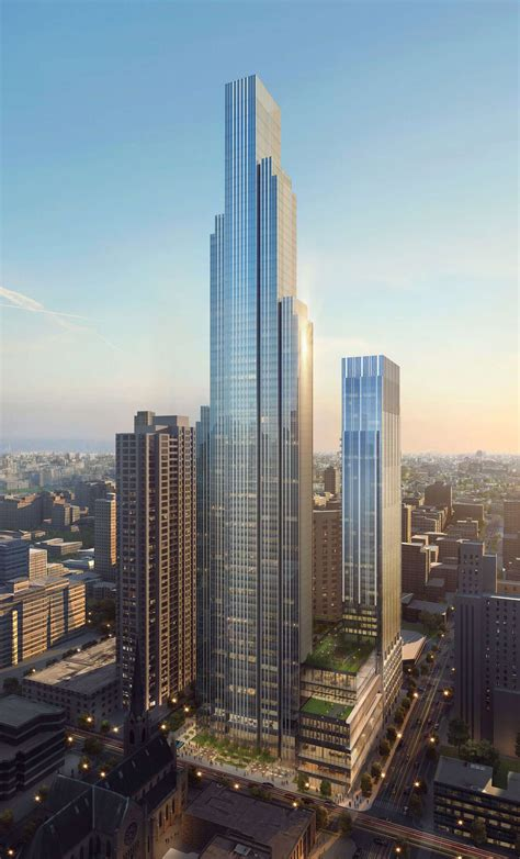 One Chicago Square development targets January