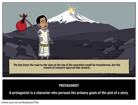 Protagonist Definition, Meaning, & Examples | Literary Terms