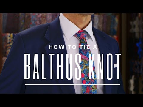 How to Tie a Cross or Christensen Necktie Knot   AGREEorDIE