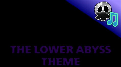 """Terraria Calamity Mod Music - """"void"""" - Theme of The Lower"""