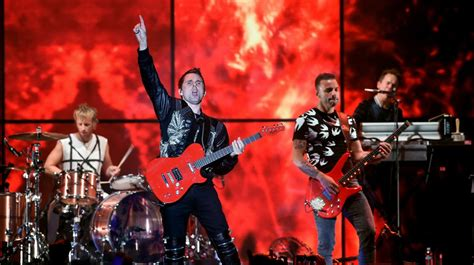 Muse Announce 'Simulation Theory' World Tour Dates