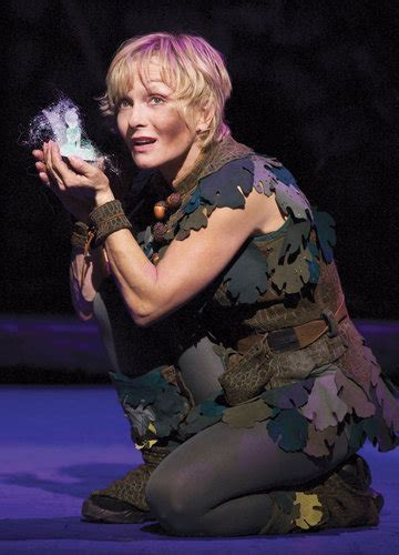 'Cathy Rigby Is Peter Pan' at Theater at Madison Square