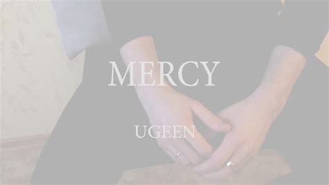 SHAWN MENDES - Mercy (cover by UGEEN) - YouTube