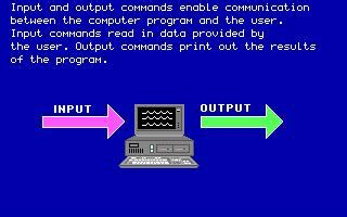 Learn about Programming Download (1992 Educational Game)