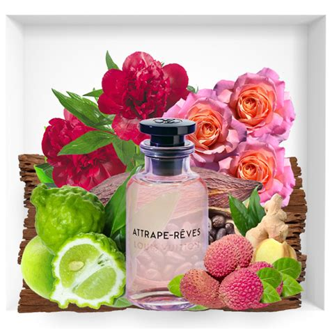 Louis Vuitton Attrape Reves   Reastars Perfume and Beauty