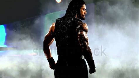 Roman Reigns | Theme Song | The Truth Reigns | MP3